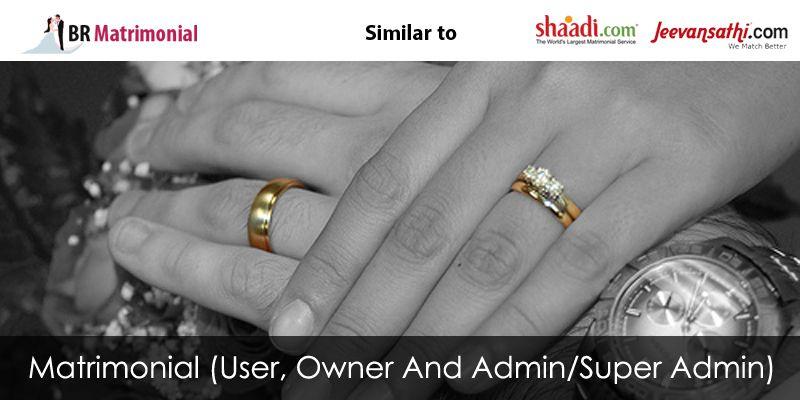 matrimonial apps like shadi.com clone source code
