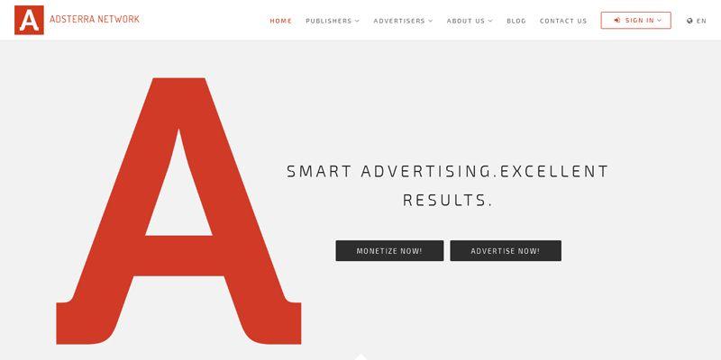 10 Best Google Adsense Alternatives Website 2018