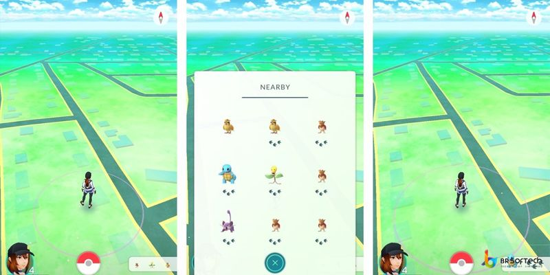 10 Features People Want to Have in Pokemon Go - BR Softech Blog