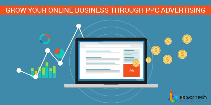 How to grow your online business through PPC advertising ?