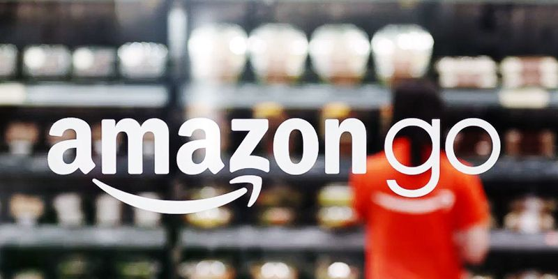 Amazon Go Working