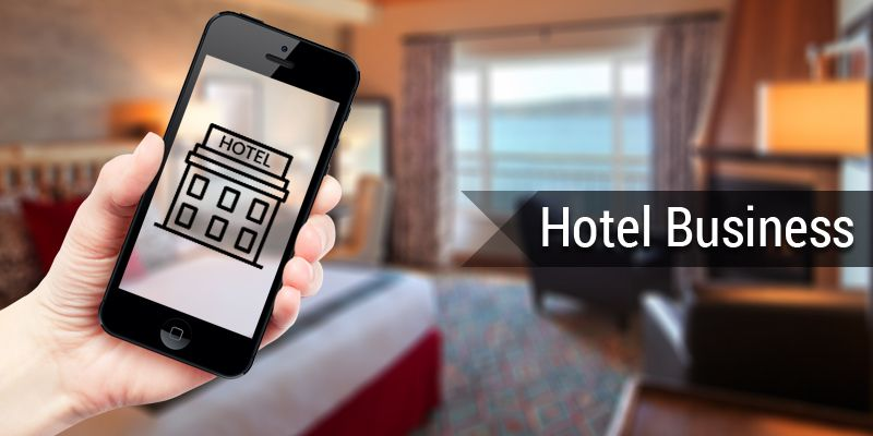 Hotel Business startup