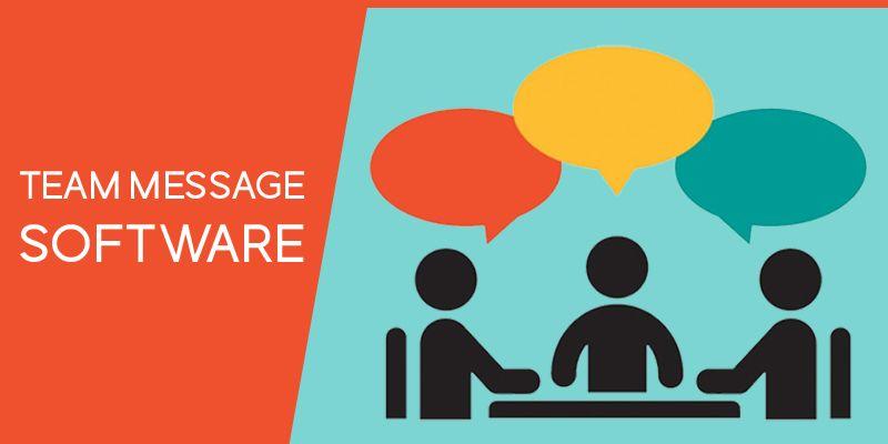 Team Message Software