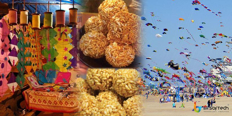 Jaipur Kite Festival 2020 photos