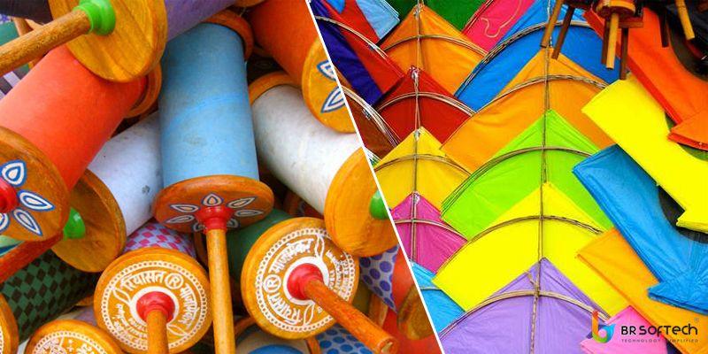 jaipur kite festival pictures