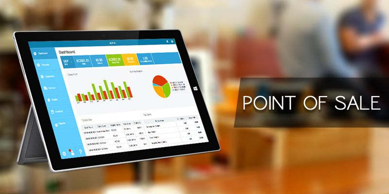 7. Point of Sale (POS) business