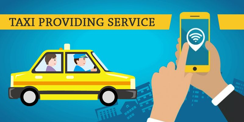 Taxi Service Providers Business