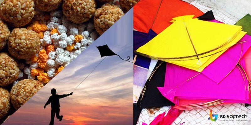 Where is Makar Sankranti celebrated in India?