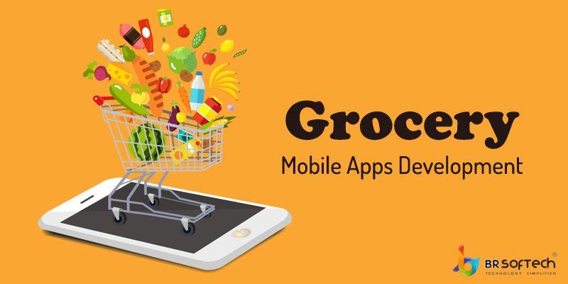 Grocery Apps Development : Get Grocery Mobile app like Bigbasket