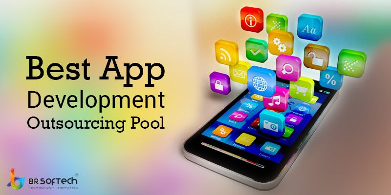 How to Select the Best App Development Outsourcing Solution pool