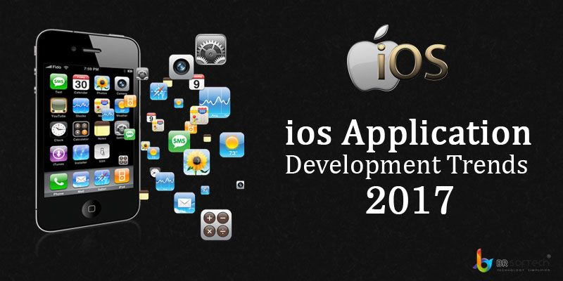 iOS Application Development Trends 2017 to Watch Out For
