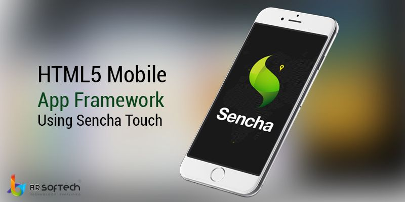 HTML5 Mobile App Framework Using Sencha Touch
