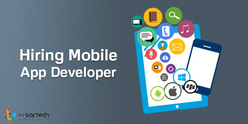 Know More About How to Hire Mobile App Developer