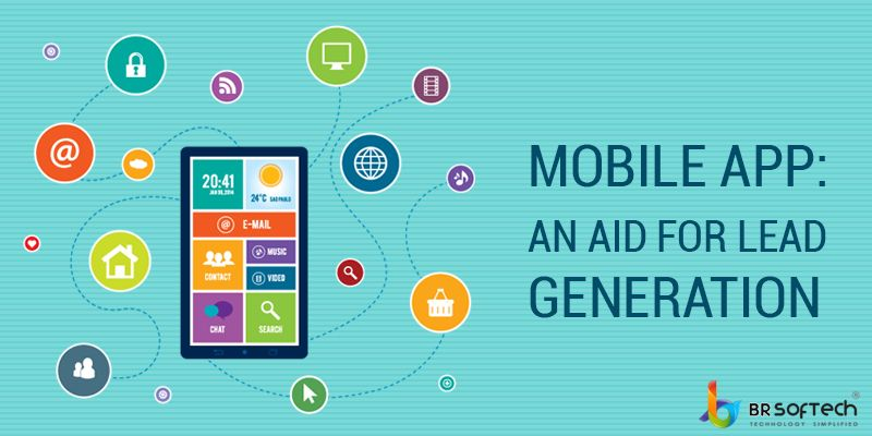 Mobile Apps For Generate Leads