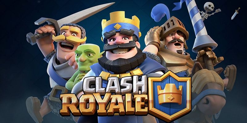 Clash Royale Game Development