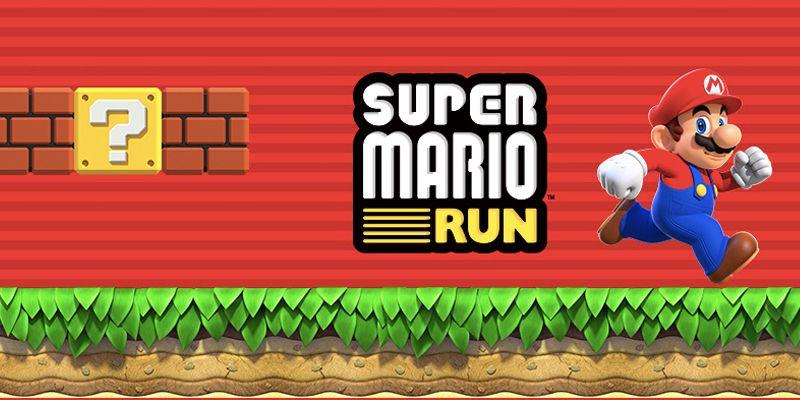 Super Mario Game Development