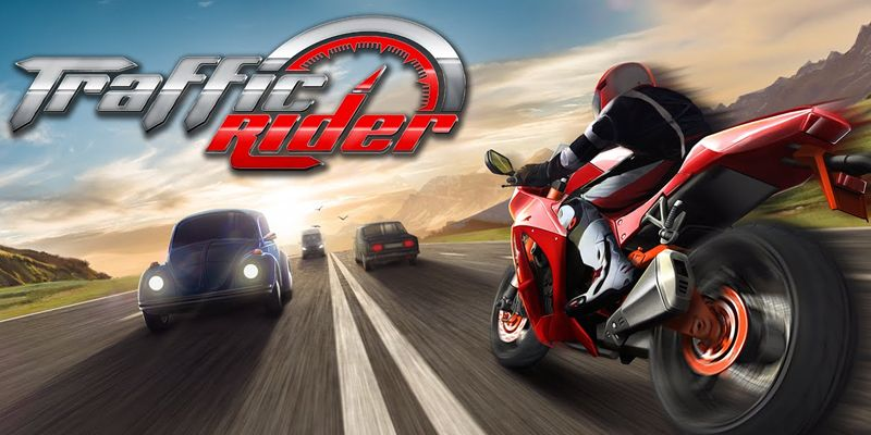 Traffic Rider Game Development