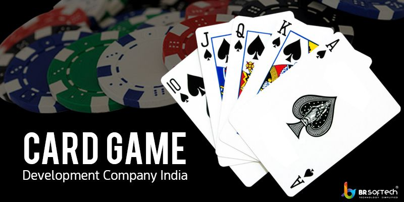 Best Card Game Development Company in India