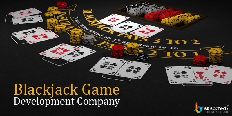 Top Blackjack Game Development Company India