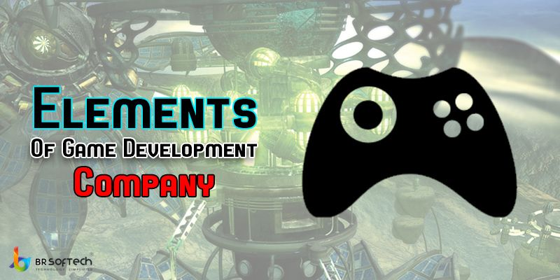 Elements Of Game Development Company