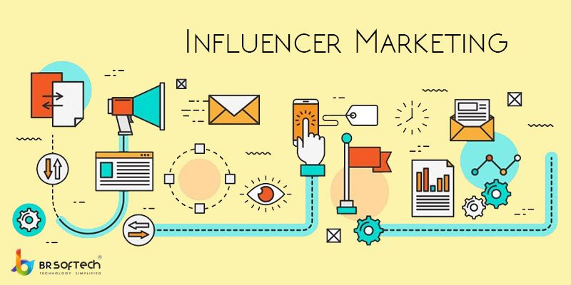 Reasons Why Influencer Marketing is Right for Your Brand ?