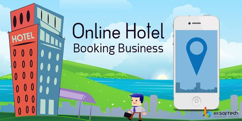 How to Start an Online Hotel Booking Business Successfully ?