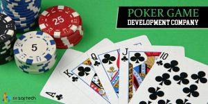 Top Poker Game Development Company