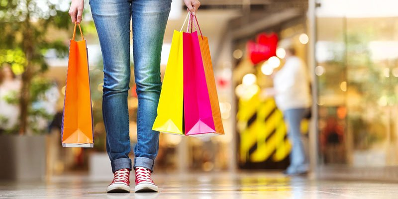 shopping business ideas