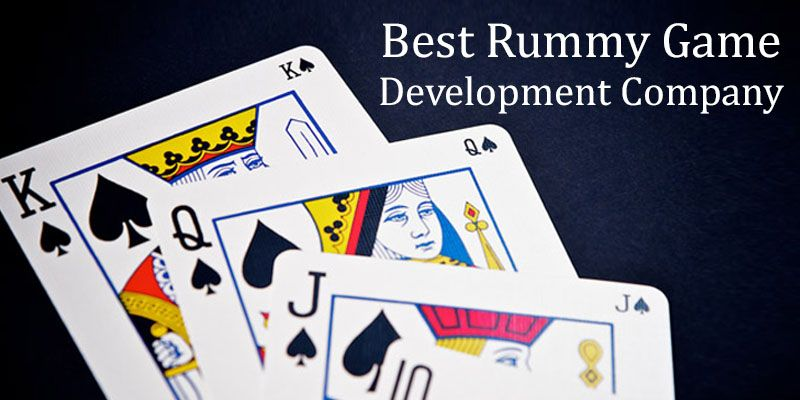 Find Best Rummy Game Development Company