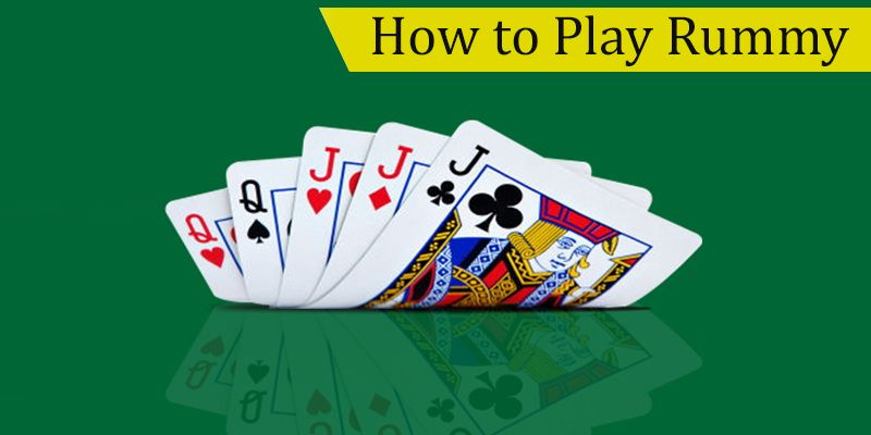 How to Play Rummy Development