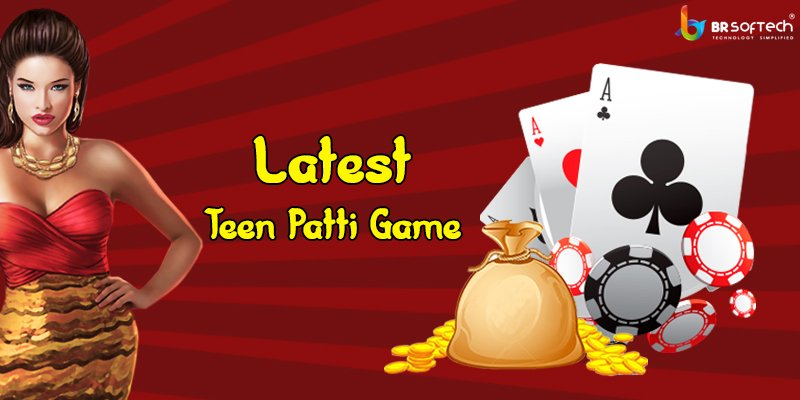 Latest Teen Patti Game for Game Lovers