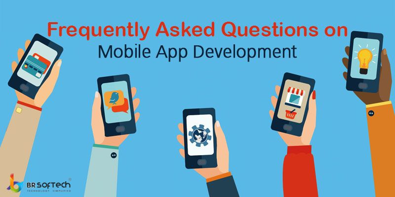 The 5 Most Frequently Asked Questions on Mobile App Development