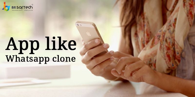App like Whatsapp clone