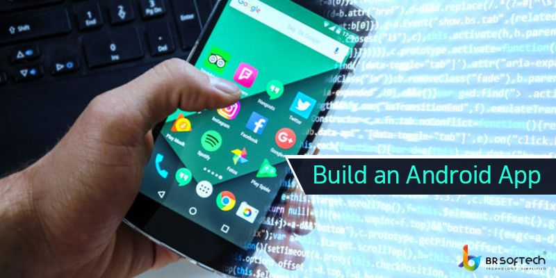 How Much We Need to Spend to Build an Android App