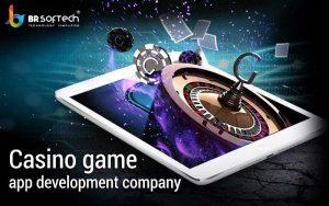 Casino game app development company