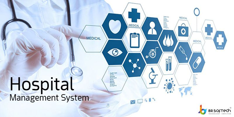 Know About Hospital Management System Software