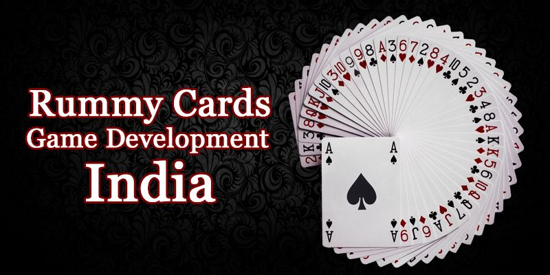 Rummy Cards Game Development India