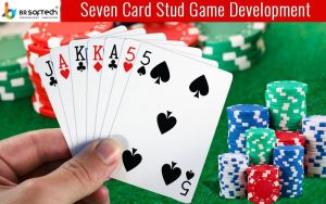 Seven Card Stud game development
