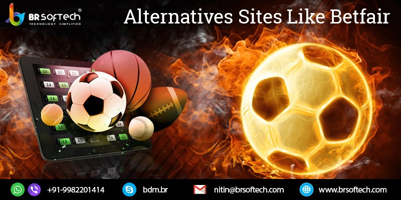 Online Betting Alternative Website Like Betfair