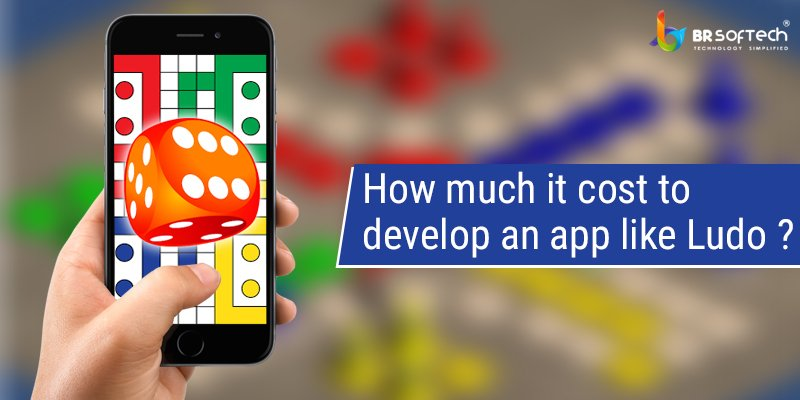 How much it cost to develop an app like Ludo