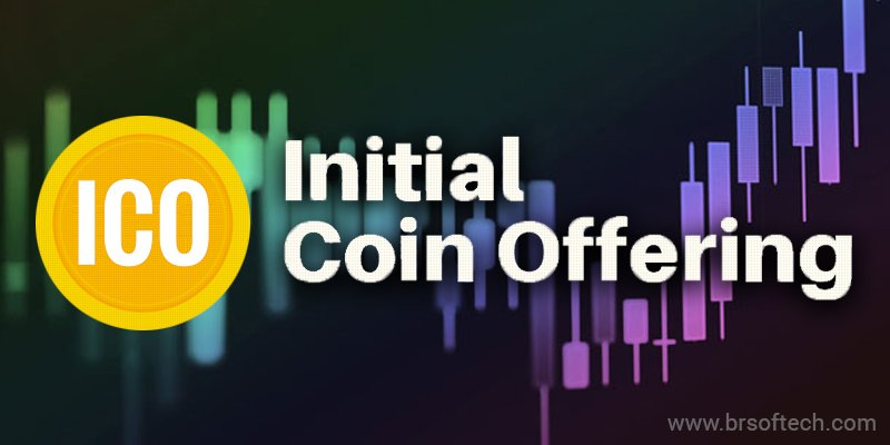 ICO -Initial coin offering