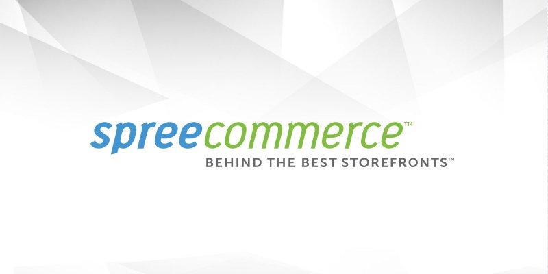 Spree Commerce Development For Storefront