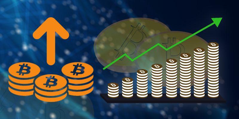 Bitcoin Trading Market
