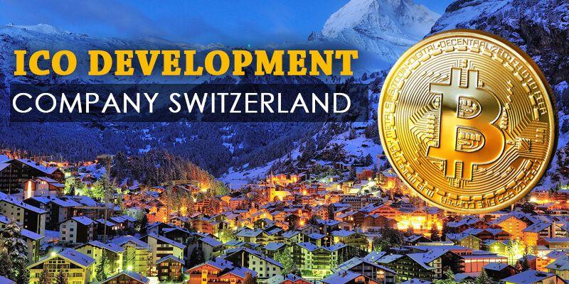 ICO Development Services in Switzerland