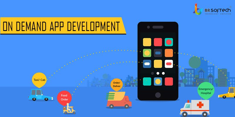 On Demand App Development – Grievances and Solution