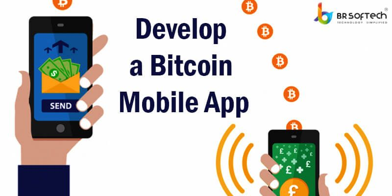 Develop a Bitcoin Mobile App
