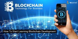 How To Start Learning Blockchain Development