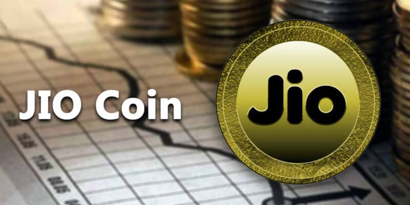 jio coin Cryptocurrency