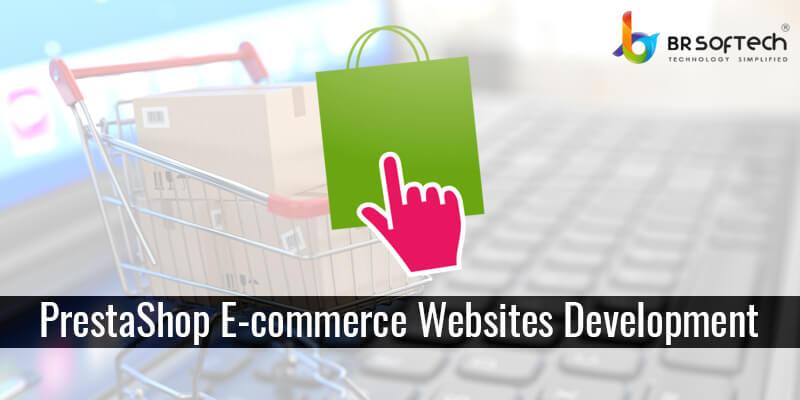 PrestaShop E-commerce Websites Development