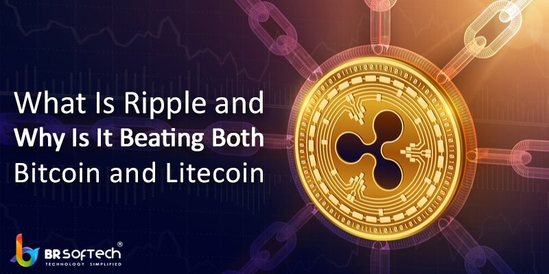 What Is Ripple and Why Is It Beating Both Bitcoin and Litecoin